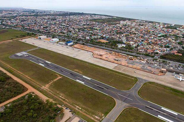 Rui Porto Filho / Prefeitura de Macaé / Direitos reservados