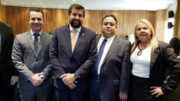 A proposta discute a remoção de três varas de cidades do interior do Estado: Amambai, Fátima do Sul e São Gabriel D'Oeste, sob o argumento principal de baixo número de demandas