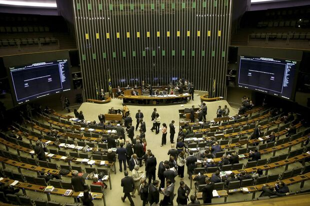 A base aliada do governo conseguiu ficar com 8 das 25 comissões temáticas da Casa, entre elas, algumas das mais relevantes, como a CCJ