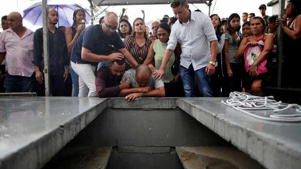 O massacre na Escola Estadual Raul Brasil, em Suzano, na Grande São Paulo, expõe o avanço de grupos e crimes cibernéticos de propagação de ódio