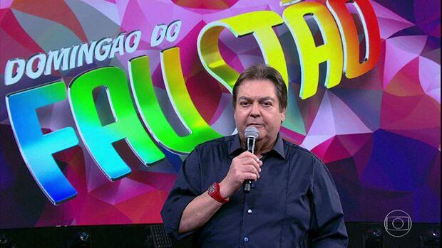 A expectativa da Globo era de que o Domingão do Faustão revolucionasse os domingos e batesse de frente com os programas dominicais de Silvio Santos