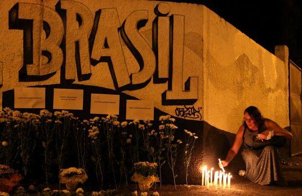 REUTERS/Amanda Perobelli/Direitos Reservados