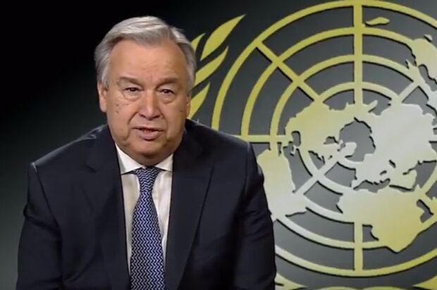 Foto: ONU/Reprodução vídeo