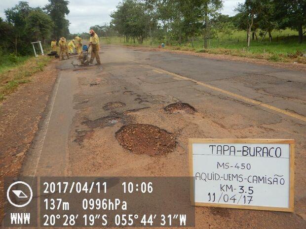 São mais de R$ 200 milhões por ano para manter as obras em condições de tráfego