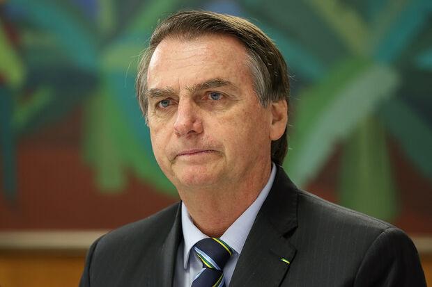 Na quinta, o presidente fez afirmações sobre o Acampamento Terra Livre (ATL), que acontece há 15 anos e será realizado este mês em Brasília