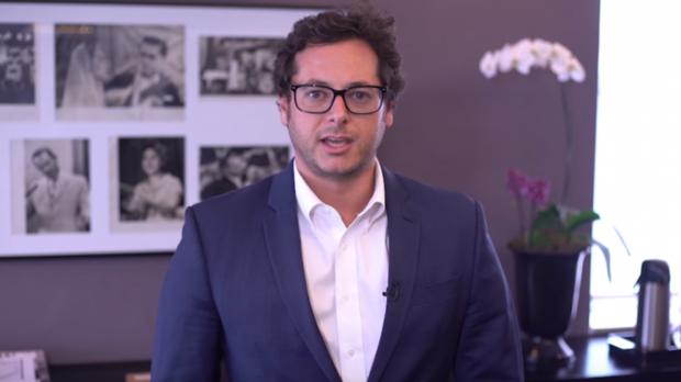 O empresário Fábio Wajngarten chega com a missão de aconselhar Jair Bolsonaro sobre como melhorar suas interações com a imprensa