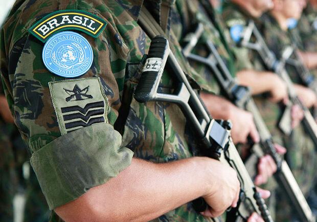 A pesquisa foi feita antes da morte, por 80 tiros disparados por militares do Exército, do músico Evaldo de Santos Rosa, no Rio de Janeiro