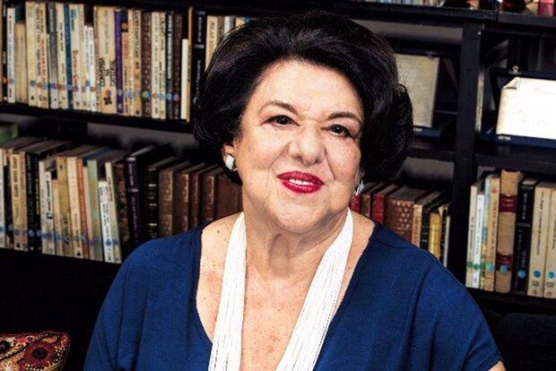 A autora de clássicos como Marcelo, Marmelo, Martelo e O Reizinho Mandão concedeu uma entrevista