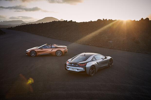 Quem adquirir o modelo levará gratuitamente o BMW i Wallbox, equipamento de recarga rápida para veículos elétricos e híbridos da empresa