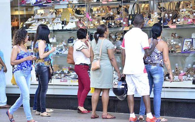 cee21b8a16 Dia das Mães deve movimentar varejo  78% dos consumidores pretendem ...