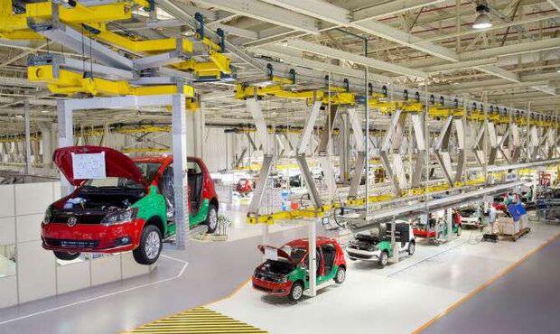 201f7f9c3607 Produção de veículos cresce 0,5% em abril ante igual mês de 2018 ...