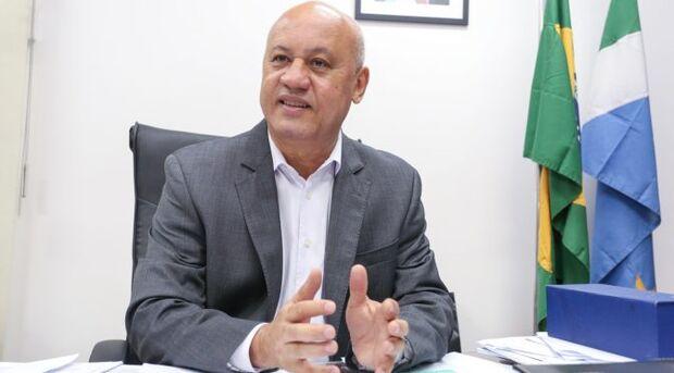 O secretário especial do governo de Mato Grosso do Sul, Carlos Alberto de Assis, fala sobre os investimentos do governo na capital