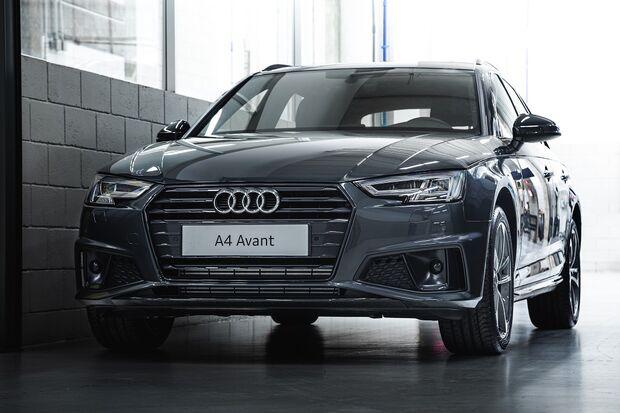 Audi do Brasil apresenta duas novidades de uma vez só: o A4 Avant e
