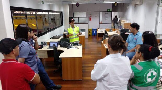 Conforme o gestor de Educação, Fiscalização e Segurança de Trânsito, Pedro Rogério Zanetti, assuntos  como direção defensiva, regras de circulação, noções de primeiros socorros e mecânicas são temas das palestras