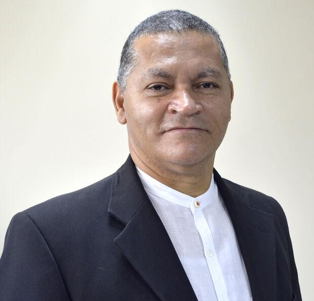 Wilson Aquino - Jornalista e Professor