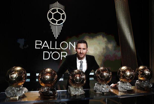Messi brilhou, como de costume, na última temporada pelo Barcelona, com 51 gols marcados em 50 jogos