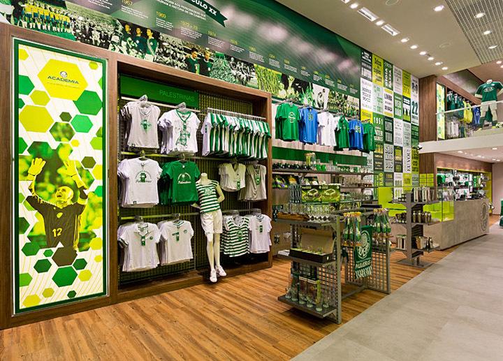 Palmeiras pretende abrir loja oficial em Campo Grande - A Crítica de ... c19a7460e0