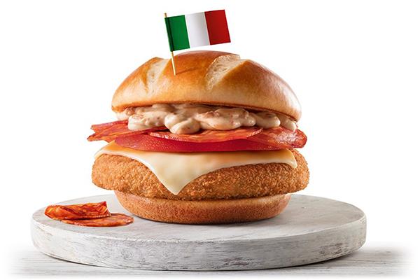Resultado de imagem para McDonald's homenageia as oito seleções que já levantaram o caneco da Copa do Mundo