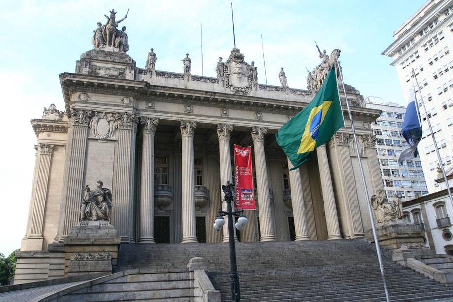 A Assembleia Legislativa do Estado do Rio de Janeiro (Alerj)