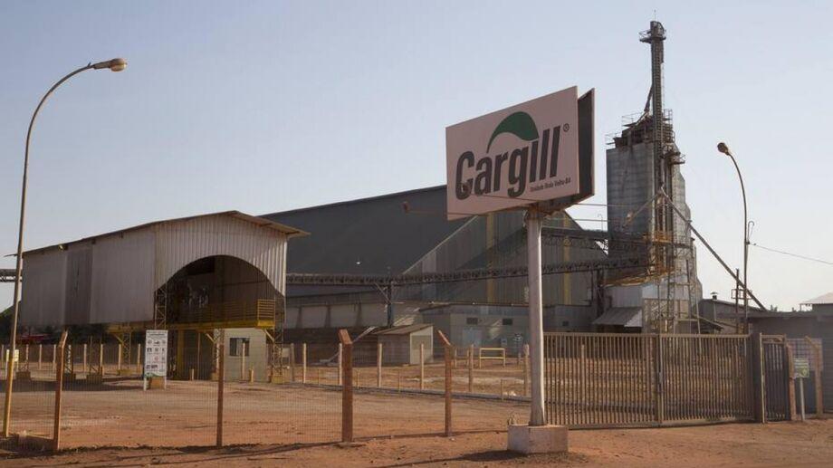 Cargill em Luis Eduardo Magalhães