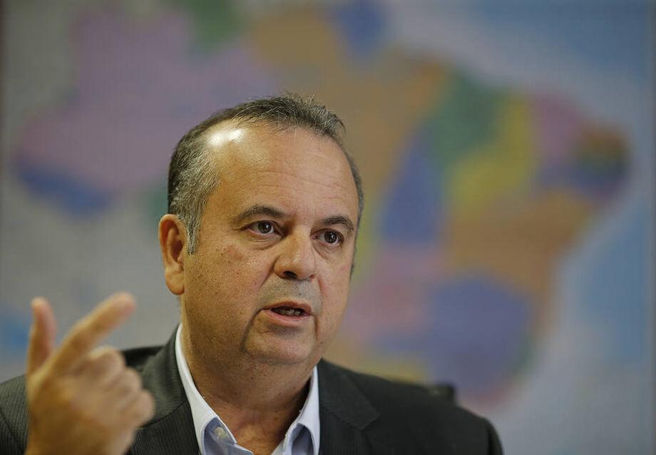 O ministro ainda disse parlamentares de quaisquer países ficam em zonas de conforto