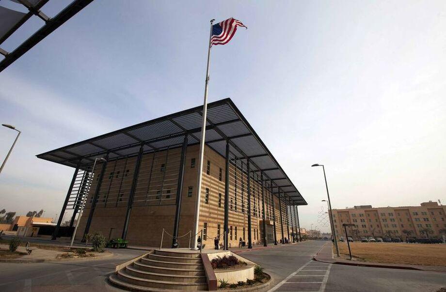 EUA alerta sobre a possibilidade de fechar sua embaixada em Bagdá, no Iraque