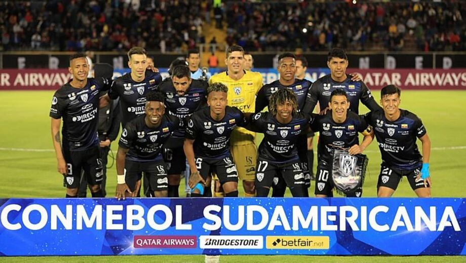 Independiente del Valle superou o Corinthians para chegar à decisão da Sul-Americana