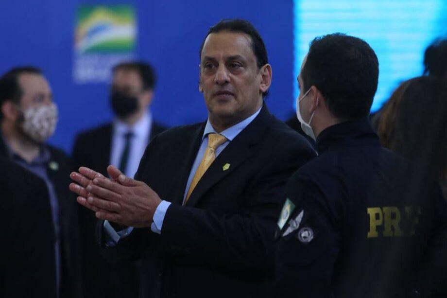 Estão criminalizando a advocacia no Brasil, disse Wassef