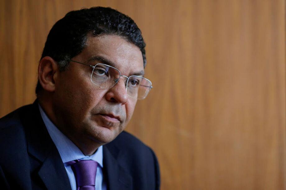 O ex-secretário do Tesouro Nacional Mansueto Almeida