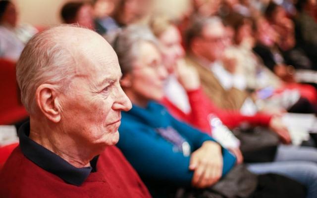 O intuito é o de promoção dos direitos e da qualidade de vida daqueles que já passaram dos 60 anos