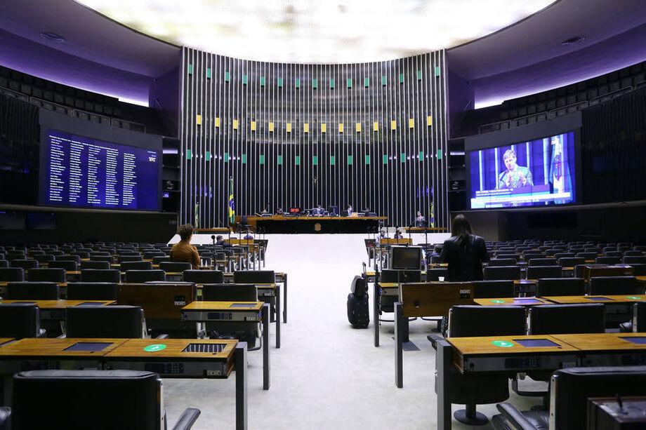 Lideranças partidárias contrárias à nova CPMF cobraram do ministro da Economia, Paulo Guedes, a apresentação de estudo detalhado
