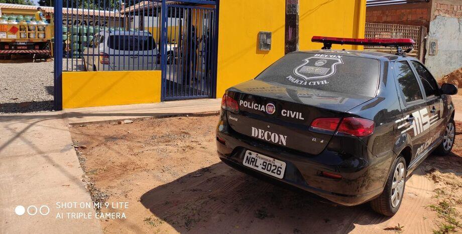 Polícia Civil realizou investigações em conjunto com outros órgãos, como o Procon/MS