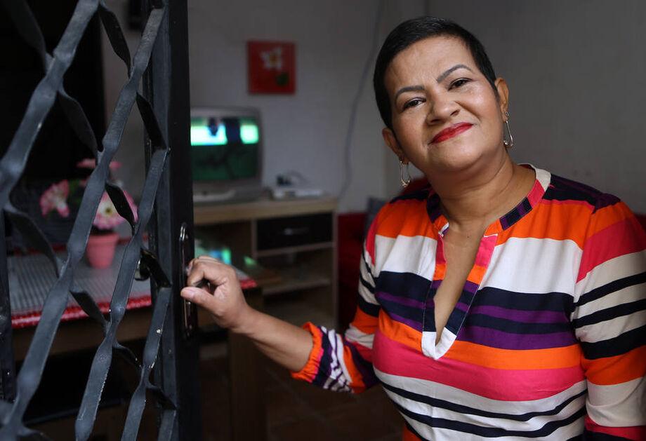 Janaina Oliveira Nunes