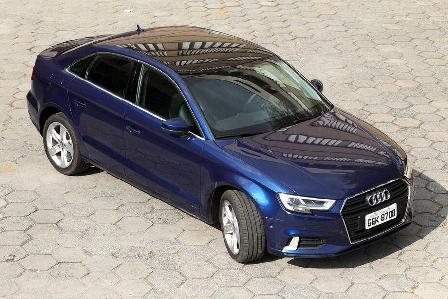 O saldo remanescente é de R$ 290,7 milhões divididos entre as três fabricantes alemãs de carros de luxo