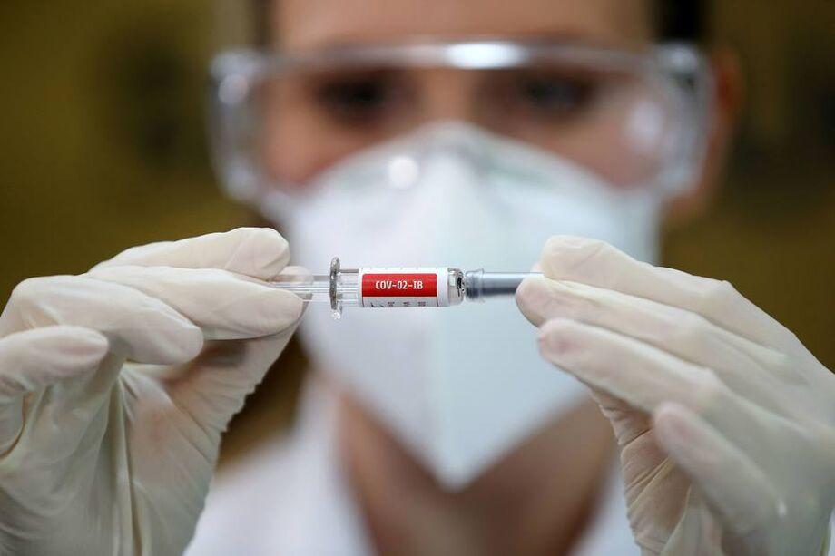 Butantã amplia testes de vacina chinesa contra covid para mais 4 mil voluntários
