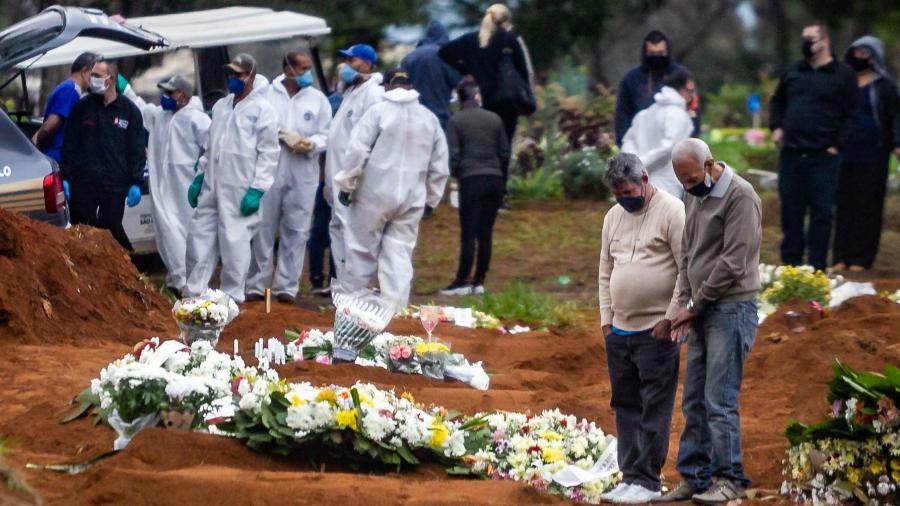Os Estados de Roraima e Amapá não tiveram nenhuma morte pela doença neste período