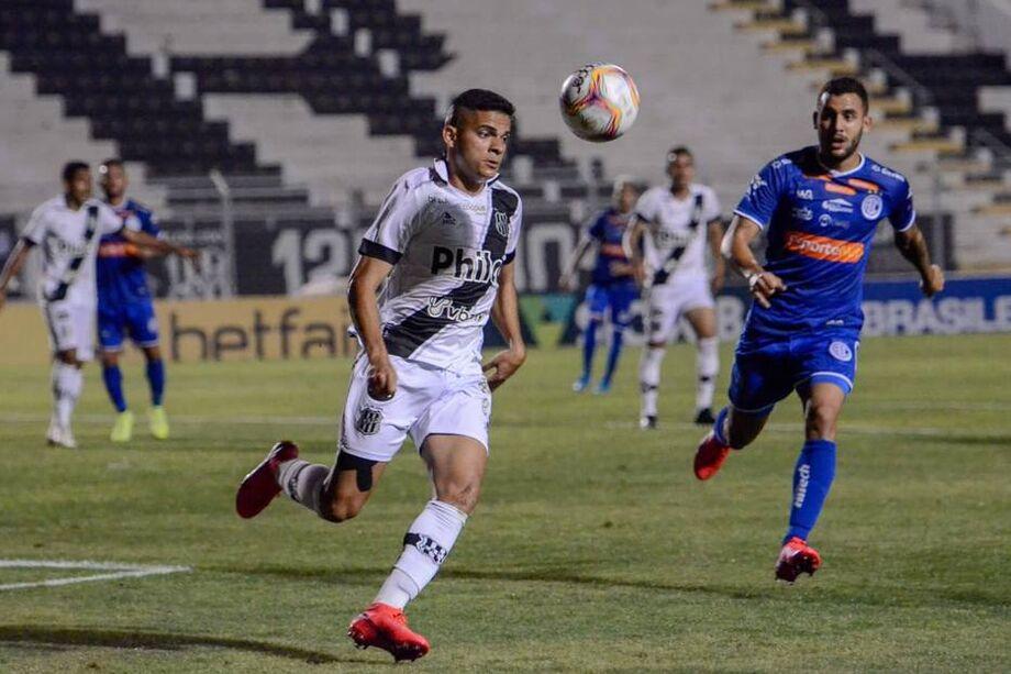 Na próxima rodada, o Confiança enfrenta o Brasil-RS nesta quarta-feira, às 16h30, no estádio Batistão, em Aracaju.