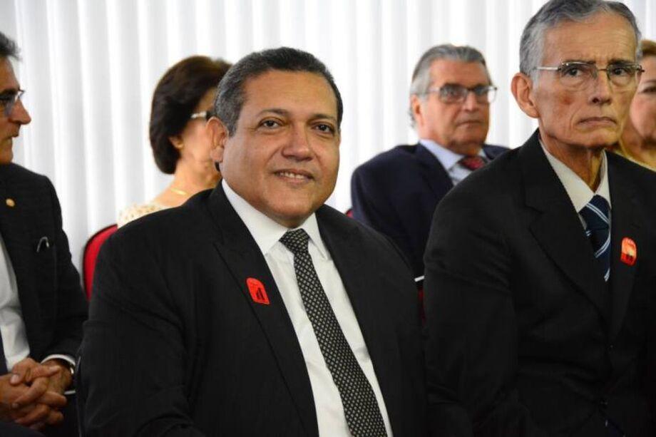 Desembargador Kassio Nunes Marques, indicado por Bolsonaro para o STF