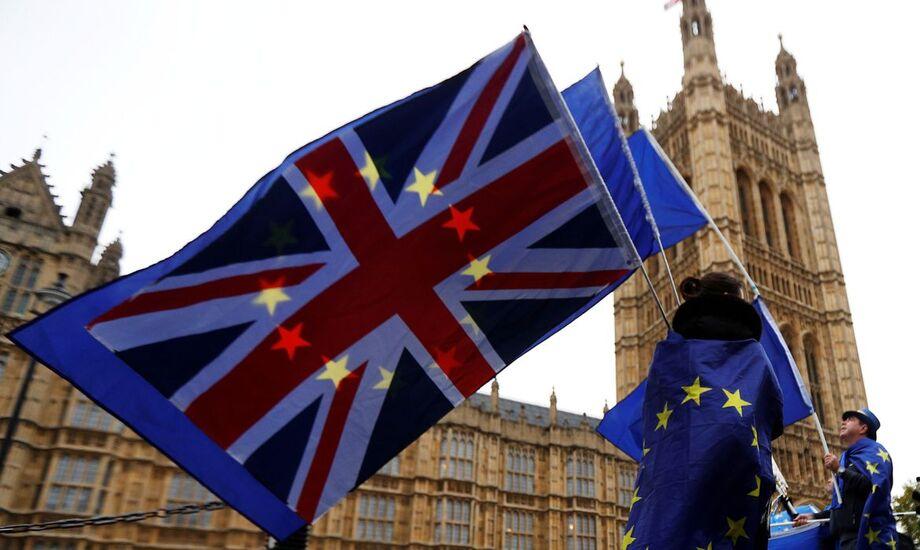 Em grande parte pela pressão imposta pelos novos casos de coronavírus, a Eurasia aumentou a probabilidade do Reino Unido chegar a um acordo pelo Brexit em 2020 para 60%, frente aos 45% anteriores