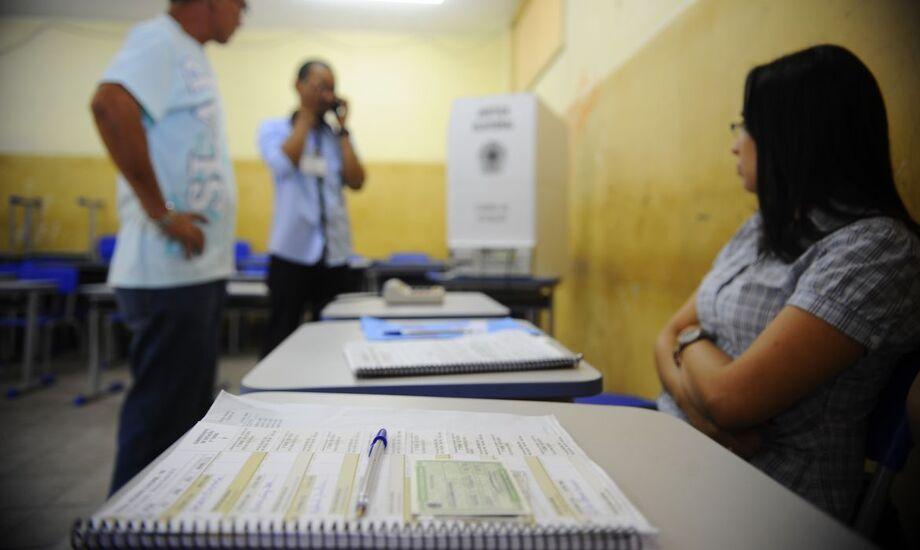 Serão expedidas cartas para todos os eleitores afetados pelas mudanças