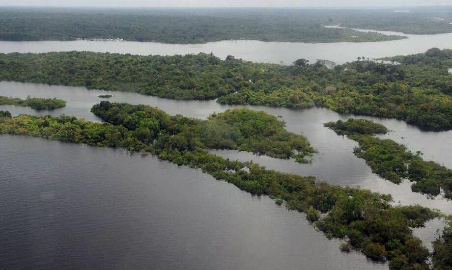 Segundo os dados da FAS, os prejuízos atingem várias áreas, como o baixo Rio Negro