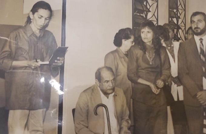 Há 35 anos, Maria de Lourdes luta para oferecer um tratamento mais humanizado aos custodiados e ser agente reintegradora durante a execução da pena