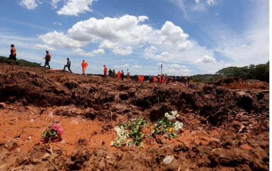 Agência diz que não conseguirá fiscalizar barragens