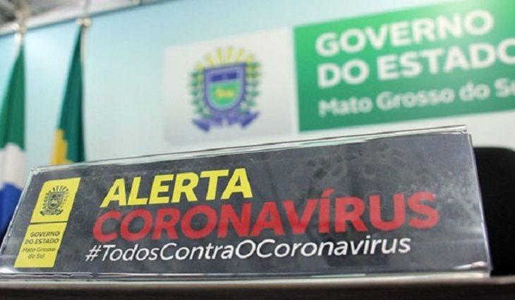 O alerta foi feito pelos gestores da Secretaria de Estado de Saúde, Geraldo Resende e Christine Maymone