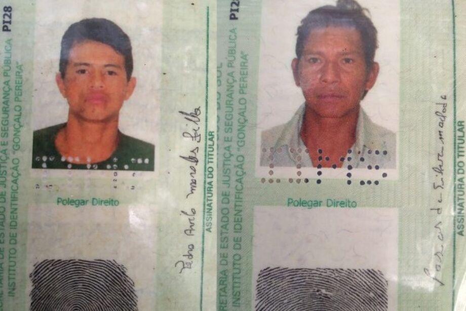 Tio e sobrinho foram mortos na aldeia Jaguapiru em Dourados em 2019