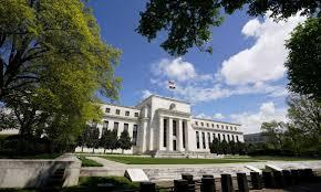 Federal Reserve (Fed, o banco central americano)
