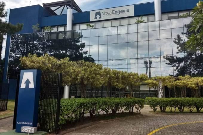 A Petrobras deu sinal verde para que a Nova Engevix volte a participar das licitações da estatal