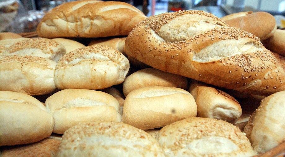 O quilo do pão francês em Mato Grosso do Sul teve um novo reajuste