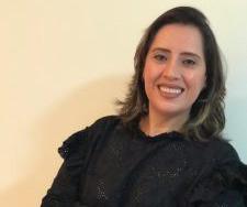 Bianca Nigres, gestora de Comunicação da Energisa no Estado