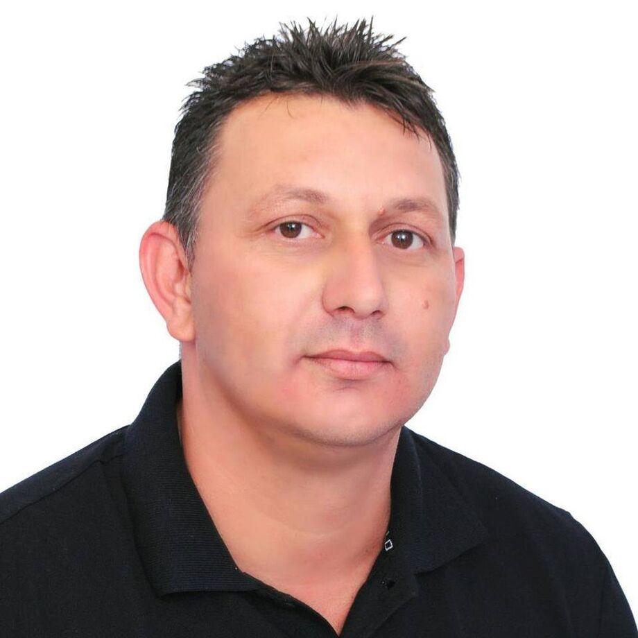 Vereador de Cabo Frio, Ricardo Martins, de 44 anos, é baleado e passa por cirurgia